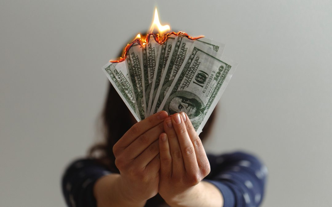 Why I Gave Up Millions To Keep The Holy Spirit